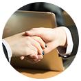 指导客户与对方谈判获取有利条件