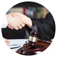 庭后分析诉讼方向制定后续服务方案